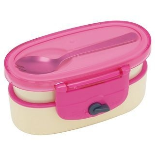 Curry Lunch Box (Pink) 1053848456