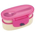 Curry Lunch Box (Pink) 1596