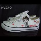 Student Cutie Canvas Sneakers от YesStyle.com INT