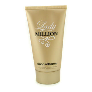 Lady Million Sensual Body Lotion 150ml/5.1oz