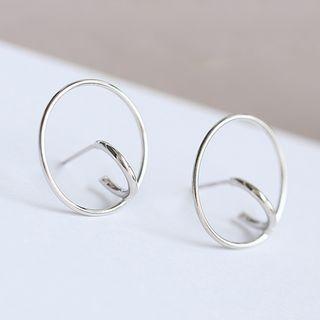 Metal Earring 1060910284