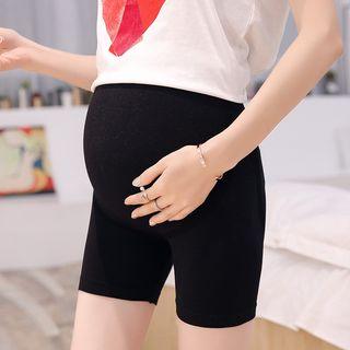 Image of Maternity Boy Shorts