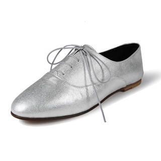 Buy Purplow Lace-Up Oxford 1011128547