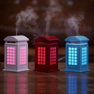 USB Desktop Humidifier 1064546427