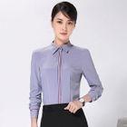 Shirt / Dress Pants / Pencil Mini Skirt / Set 1596