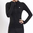 Sports Zip Jacket 1596