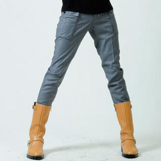 Buy deepstyle Fitted Pants 1021293022