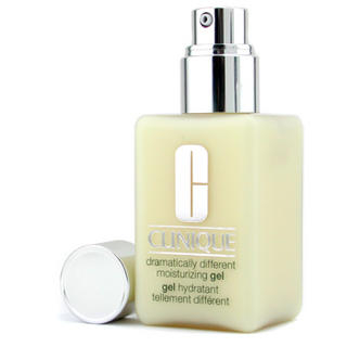 Buy Clinique – Dramatically Different Moisturising Gel – Combination Oily to Oily (With Pump) 125ml/4.2oz