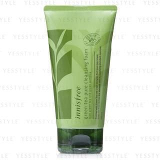Green Tea Pure Cleansing Foam 150ml