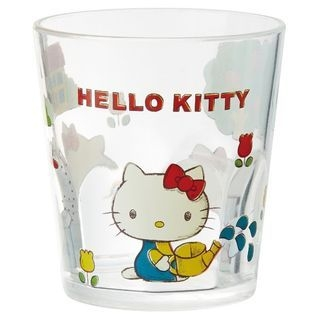 Hello Kitty Plastic Cup 1060951392