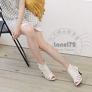 Buy Lane172 Strappy Pumps 1023045979