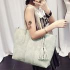 Tasseled Shopper Bag от YesStyle.com INT