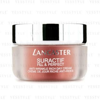 Suractif Fill and Perfect Anti-Wrinkle Rich Day Cream 50ml/1.7oz
