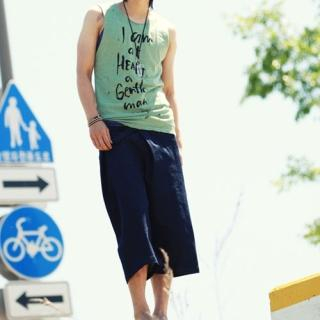 Buy Portfranc Wide-Leg Cropped Jeans 1022841782