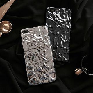 Textured iPhone 6 / 6 Plus / 7 / 7 Plus Case 1058493430