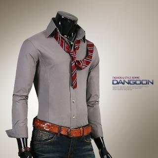 Buy DANGOON Dress Shirt 1022318389