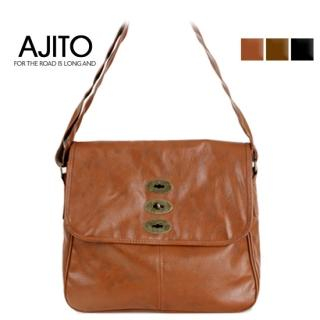 Buy AJITO Twist-Lock Cross Bag 1022711039