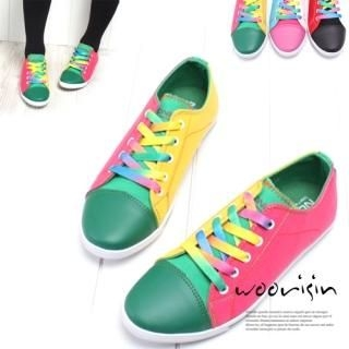 Buy Woorisin Multi-Color Sneakers 1022239065