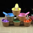 Ice Cream Bowl 1596
