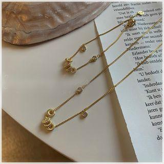 Bracelet | Necklace | Hoop