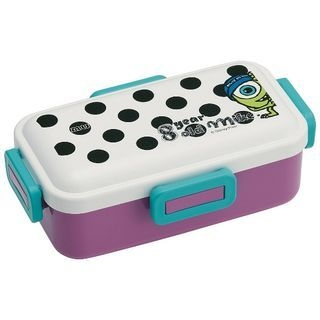 Monster University Soft Lunch Box (Hide&Seek) 1061363200