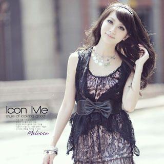 Buy Melissa Lace Vest 1023021387