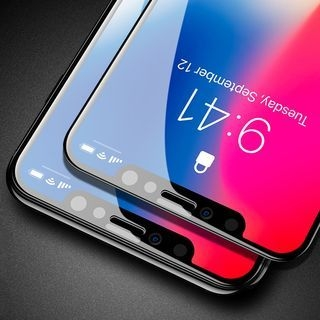 Tempered Glass Protective Film - Apple iPhone X 1064943315