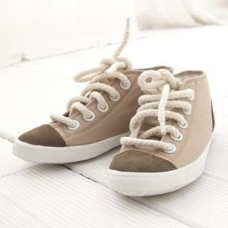 Buy Cookie 7 Lace-Up Sneakers 1022258253