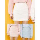 Mini Skirt 1596