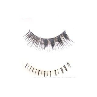 Set: 3 Pairs Upper False Eyelashes + 2 Pairs Lower False Eyelashes 5 pairs 1045871149