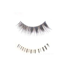 Set: 3 Pairs Upper False Eyelashes + 2 Pairs Lower False Eyelashes 5 pairs 1596