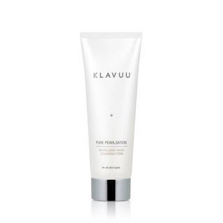 KLAVUU - Pure Pearlsation Revitalizing Facial Cleansing Foam 130ml 130ml