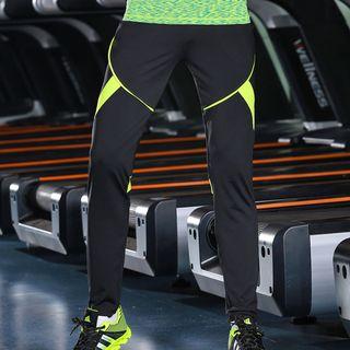 Panel Sweatpants