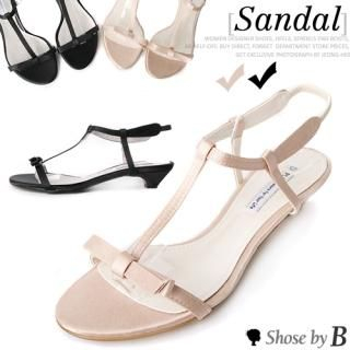 Buy Shoes by B T-Strap Sandals 1023039025