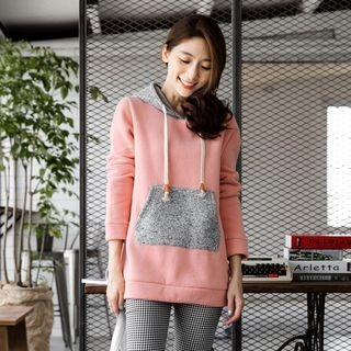 Color-Block Sweatshirt 1053533486