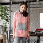 Color-Block Sweatshirt 1596