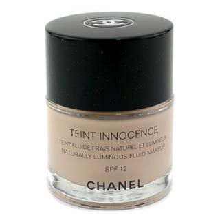 Buy Chanel – Teint Innocence Fluid Makeup SPF12 No. 20 Clair