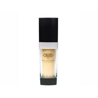 Buy Callas – Brightly Liquid Foundation CLF01 Light Beige