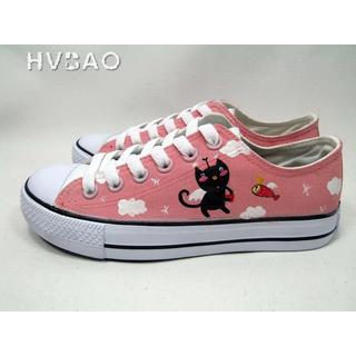 Buy HVBAO Kitty Stories Sneakers 1020298362