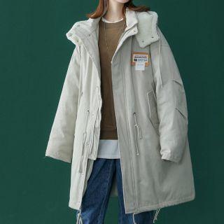 Jacket | Hood | Long