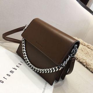 Image of Chained Shoulder Bag