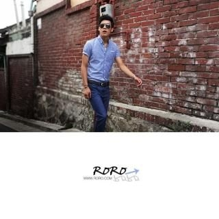 Buy RORO Slim-Fit Jeans 1023057654