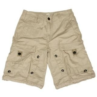 Picture of 3QR Cargo Shorts 1020262705 (3QR, Mens Pants, Korea)