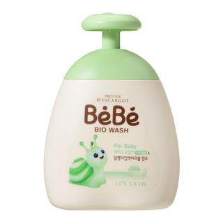 ItS SKIN - Prestige B b  Bio Wash Descargot 400ml 400ml 1061570407