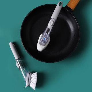 Dispenser | Kitchen | Brush | Soap