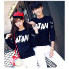 Couple Letter Pullover от YesStyle.com INT