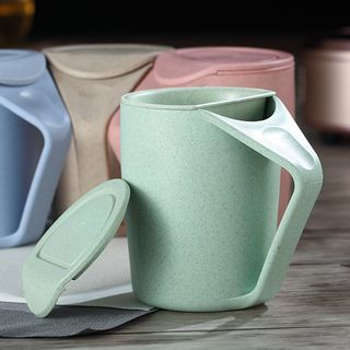 Cup With Lid 1057653435