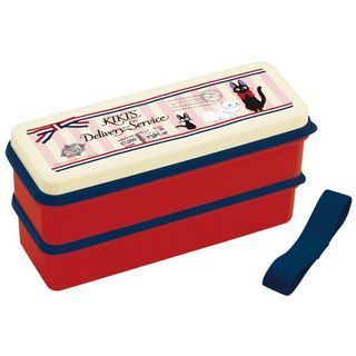 Image of Kikis Delivery Service Seal Lid Lunch Box