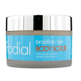Brazilian Tan Body Scrub 200ml/6.76oz