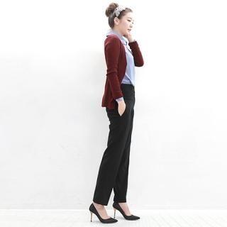 Picture of AKA Dress Pants 1021920650 (Womens Dress Pants, AKA Pants, South Korea Pants)